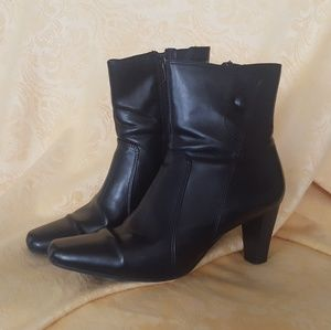 Prediction Ankle Boots